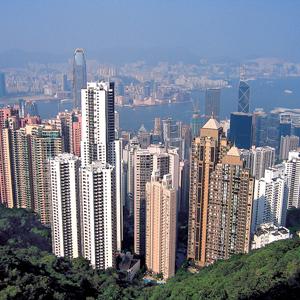 Cosmopolitan Hong Kong
