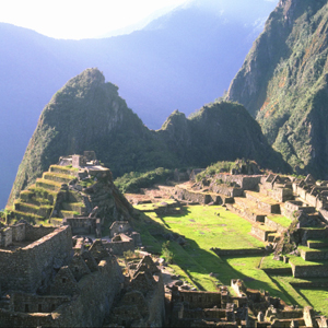 Experience the wonder of Machu Picchu in Peru