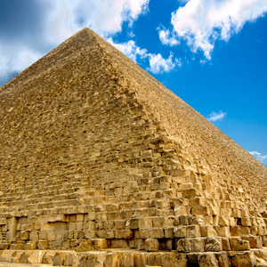 See Sakkaras Stairway to the Sky, the oldest of all pyramids