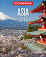 Cosmos Asia 2017 (eBrochure only)