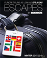 2017/2018 Escapes by Globus (eBrochure only)