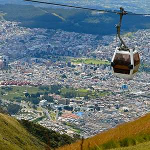 TelefericoPrivateExcursionOnly