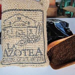 La Azotea Coffee Plantation & Casa Kojom Museum