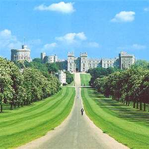 AfternoonExcursiontoWindsorCastle