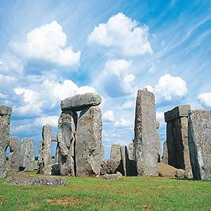 Stonehenge Direct (Afternoon tour)