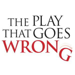 Dinner & Theatre - The Play That Goes Wrong