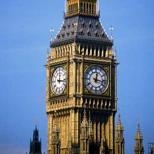 London Full Day Private Guided Tour