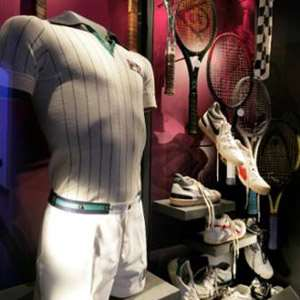 Wimbledon Lawn Tennis Museum and Tour