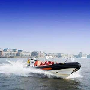 RIB Boat Tour