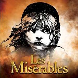 Dinner and Theatre - Les Miserables