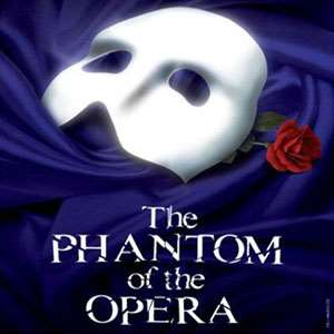 Dinner and Theatre - Phantom of the Opera