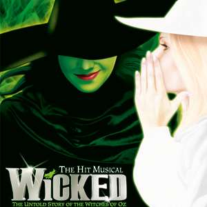 Dinner & Theatre - Wicked