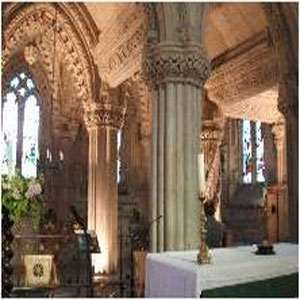 Excursion to Rosslyn Chapel