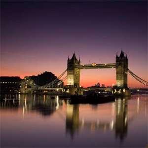 A Taste of London