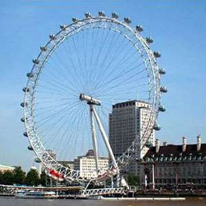 The London Eye (Standard)