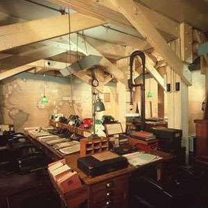 Churchill Museum & Cabinet War Rooms