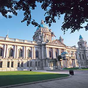 Belfast City Tour