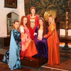 Bunratty Castle Medieval Banquet