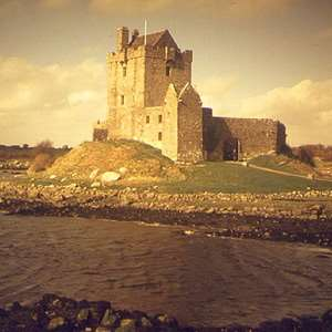 Dunguaire Castle Banquet