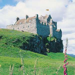 Private Visit to Duart Castle