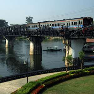 River Kwai Tour