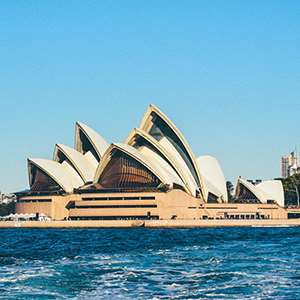 Majestic Harbour Lunch Cruise