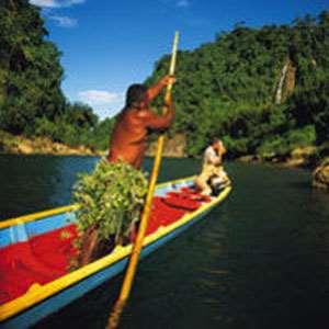 Navua River Village