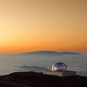 Mauna Kea Summit & Stars  Adventure with Hawaii Forest & Trail