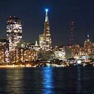 San Francisco By Night with dinner at Swiss Louis