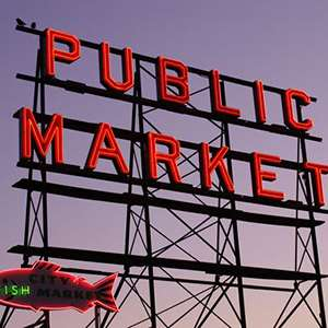 Pike Place Market Food & Cultural tour