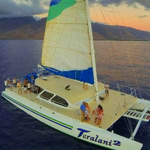 Original Maui Sunset Sail