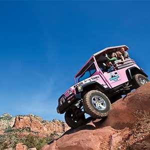 Scenic Rim Jeep Tour