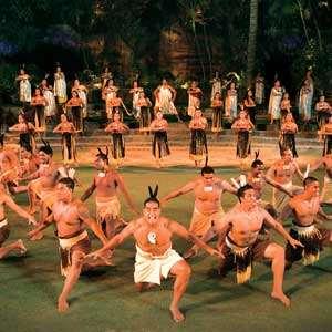 Polynesian Cultural Center with Circle Island Tour