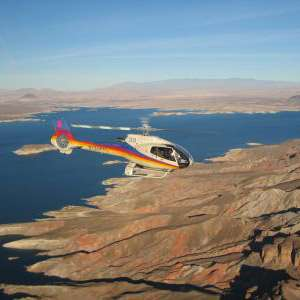 Over the Rainbow and Lake Powell 25-30-Minute Flight