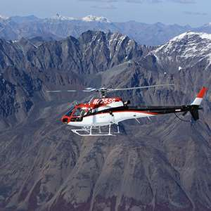 DenaliExcursionByHelicopter
