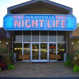 Nashville Nightlife Dinner Show