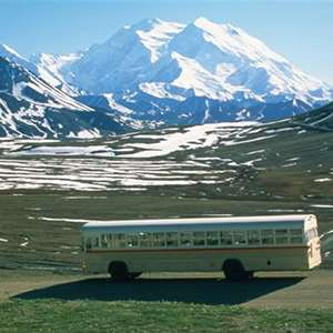 Tundra Wilderness Tour