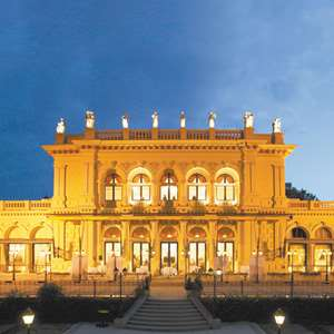 Waltz and Operetta Concert