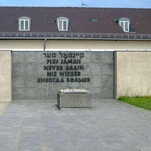 Visit to Dachau