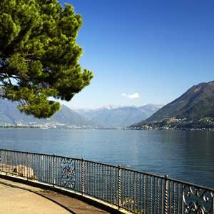 Excursion to Lake Como