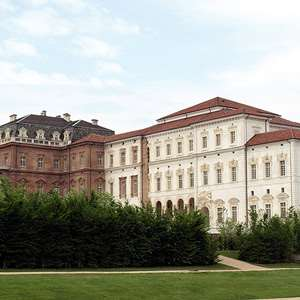 Excursion to Venaria Reale
