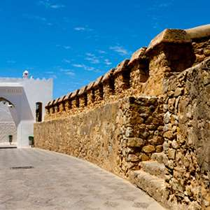 ExcursiontoTheFortressofAsilah