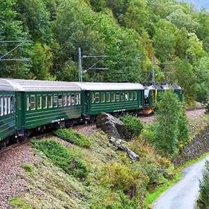 Flam Railway