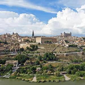 Excursion to Toledo