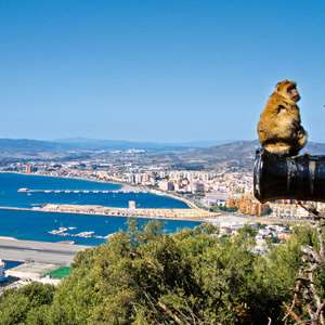 Full-Day Excursion to Gibraltar