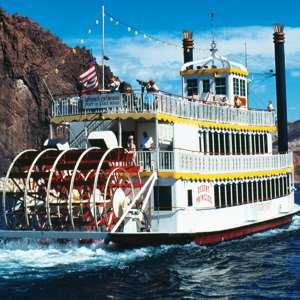 Lake Mead Cruise And Hoover Dam Discovery Tour