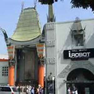 Movie Stars Homes From Chinese Theater