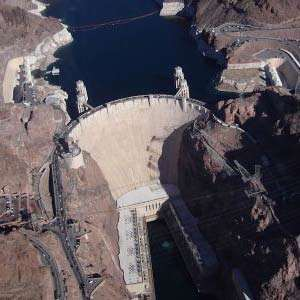 Hoover Dam Upgrade Top to Bottom