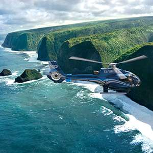 Kohala Coast Adventure Helicopter