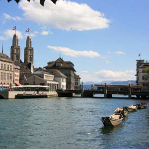 Zurich Sightseeing